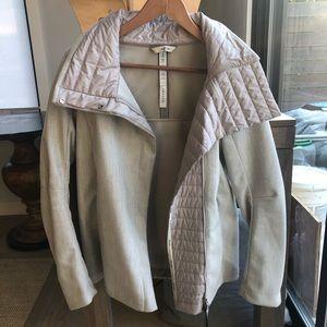 Lululemon Downfilled Fleece Lined Jacket